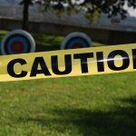 safety caution