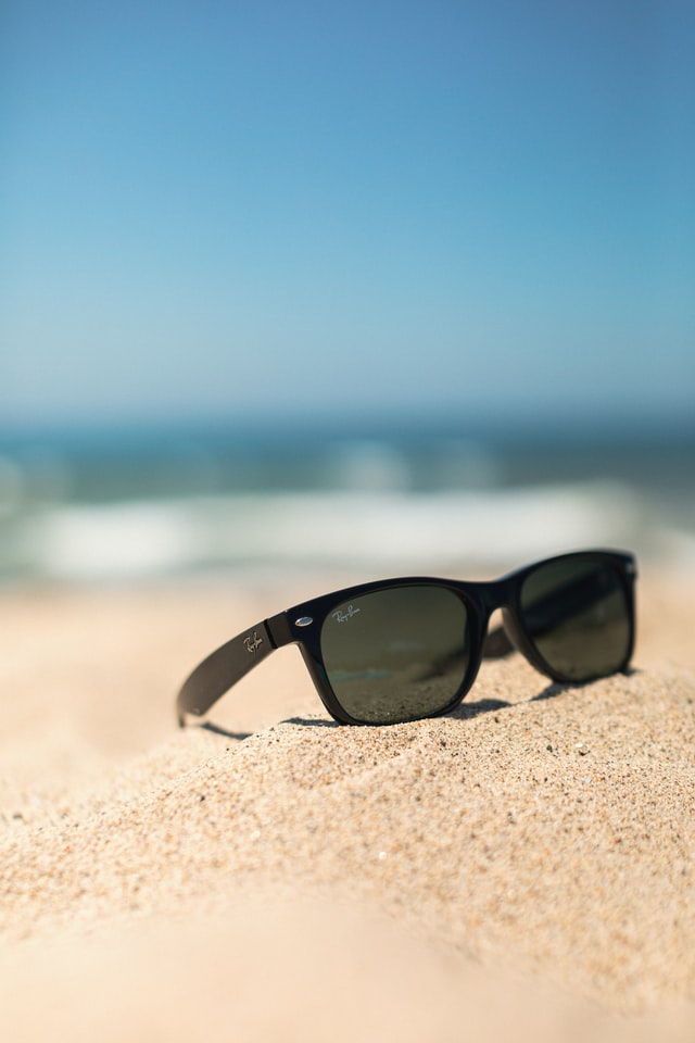 X-Loop Sunglasses